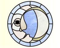 Egyedi ólomüveg minták