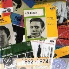 35 Jaar Rob de Nijs (Deluxe Boxset)
