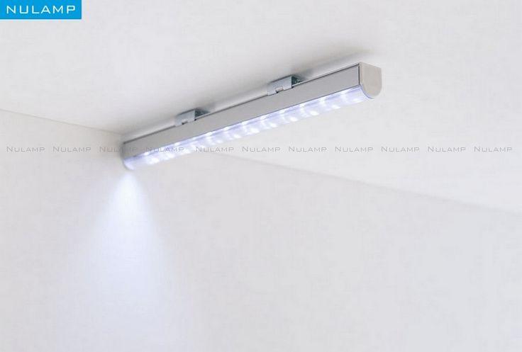 Waterproof Focus LED lamp
