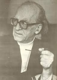 Mircea Eliade (13 March 1907 {O.S. 28 February} – 22 April 1986) was a Romanian historian of religion, fiction writer, philosopher, and professor at the University of Chicago. His most enduring and influential contribution to religious studies was possibly his theory of Eternal Return, which holds that myths and rituals do not simply record or imitate hierophanies, but, at least to the minds of the religious, actually participate in them.