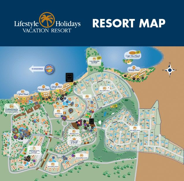 lifestyles vacation resort puerto plata | Puerto Plata International Airport @Christy Thibodeaux-Anthony this resort is huge!