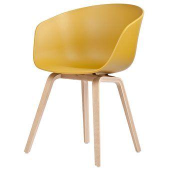 Een kuipstoel kopen? Bekijk alle stoelen bij fonQ