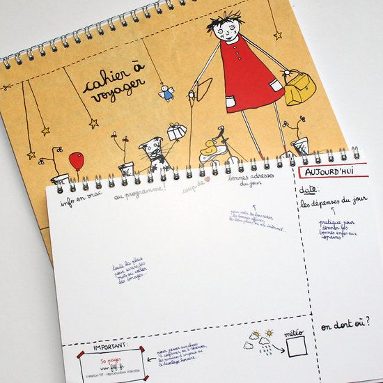 1000 ideas about cahier de voyage on pinterest cahier carnet and newspaper. Black Bedroom Furniture Sets. Home Design Ideas