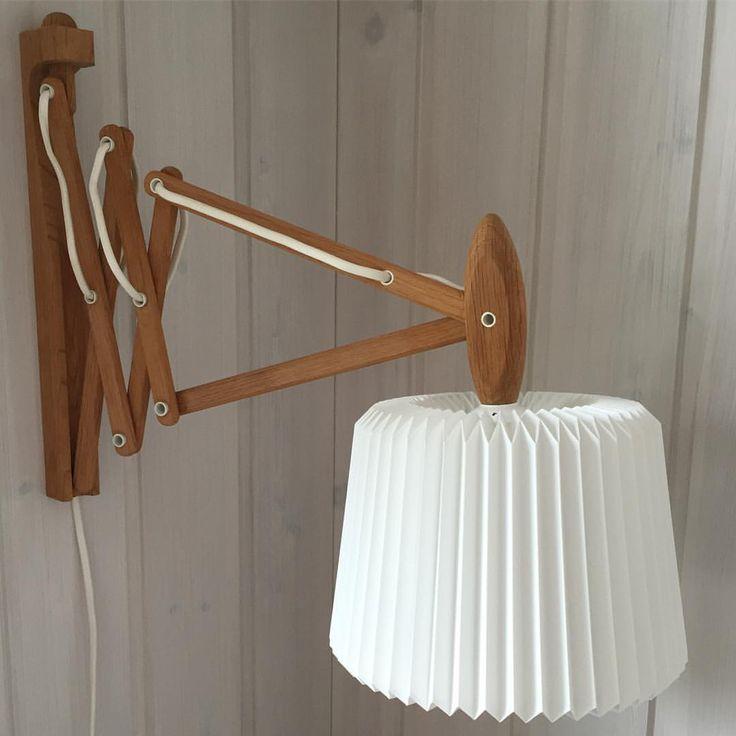 Le Klint lampe