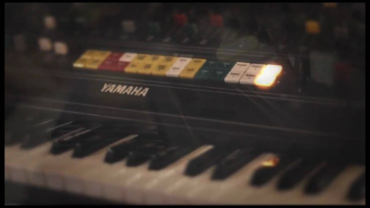 (SHORT) CS80 Ambient Improvisation Video Montage