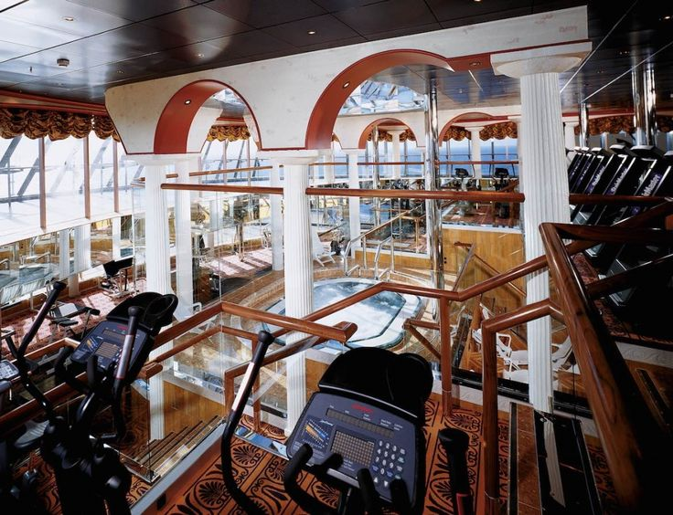 Carnival Spirit Cruise | Carnival Spirit Cruise Ship