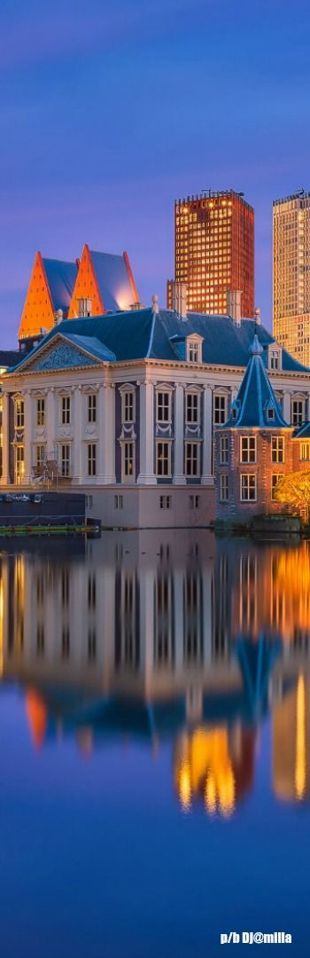 The Hague - The Netherlands