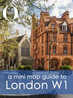 Creating this mini map guide to London has been quite interesting - namely when I realised that I limit myself to the W1 postcode. London is a very large city with something for everyone - but my version of London - where I work, meet friends, and spend most time in - is W1. Mayfair, Marylebone, Soho, and St James give me everything I need - from scenic walks to fabulous shopping and quiet places to eat and drink.