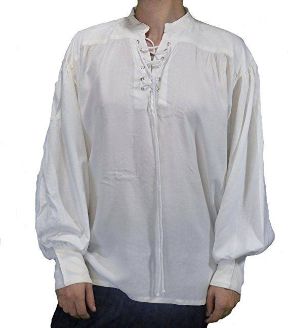 pirate/cargomaster shirt