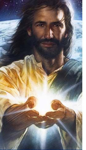 He is the light of the world . He is unconditional Love , serve no other Gods because there ARE NO OTHER GOD'S BEFORE HIM ..
