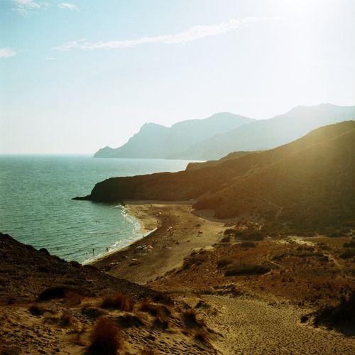 56 best images about almer a andaluc a espa a spain on for Cabo de gata spain