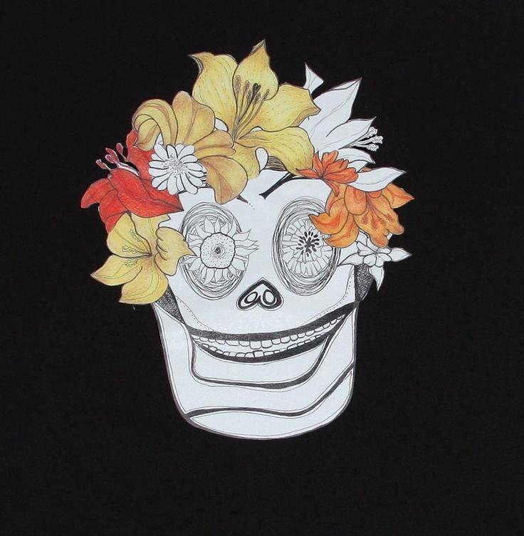 Niko floral #soyunica