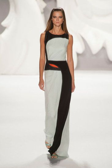 I am obsessed with Carolina Herrera's 2013 spring collection, but I'm especially obsessed with THIS dress.: Spring2013, 2013 Rtw, Herrera Spring, Style, Dress, Fashion Week, Designer, Carolina Herrera, Spring 2013