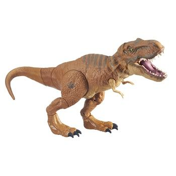 Jurassic Park Hero T-Rex