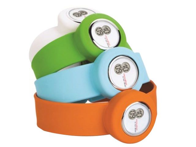 Mini Slap On Watch at Wrist Watches | Ignition Marketing Corporate Gifts