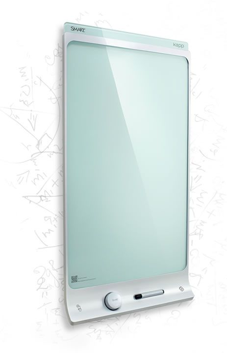 SMART kapp | Capture, Save and #Share | The reinvented dry-erase board