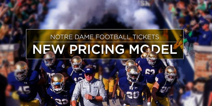 Online ticket system #online #ticket #system http://miami.remmont.com/online-ticket-system-online-ticket-system/  # Athletics News Notre Dame Introduces New Pricing Model for Football Tickets 2017 Stadium Seating Chart | Frequently Asked Questions The University of Notre Dame will implement tiered pricing for home game football tickets beginning with the 2017 season, creating greater access and affordability for many fans, while increasing prices for the most desirable seats. Notre Dame…