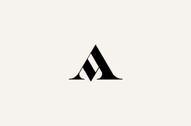 logo by Bob Noorda