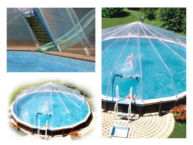 1000 Images About Piscines Hors Sol Jacuzzis Spas On Pinterest Piscine Hors Sol Above