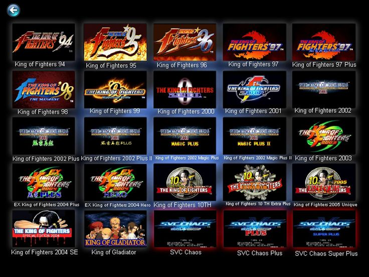 DESCARGAR THE KING OF FIGHTERS 2002 MAGIC PLUS 2 PARA PC