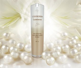 Coverderm Luminous