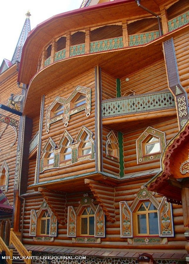 Izmailovo kremlin moscow datchas pinterest russie for Maison du monde english
