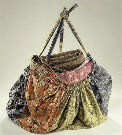 Fat Quarter Gypsy Bag - sew simple!