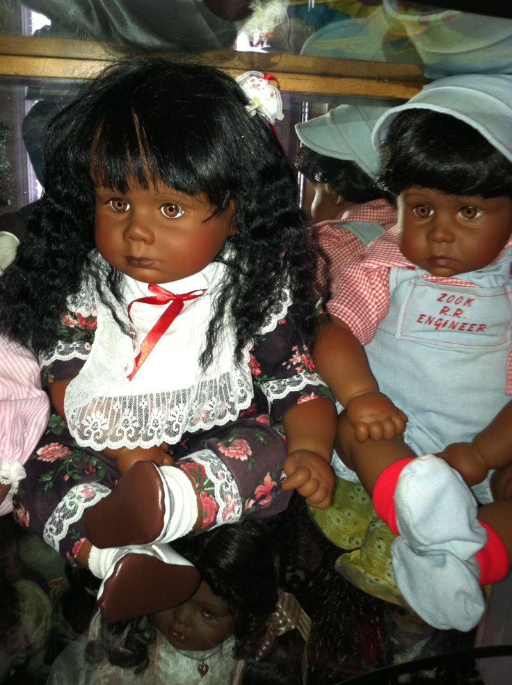 Dolls by Zook | Zook Dolls | Pinterest