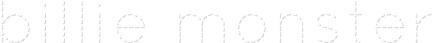 Billie Monster / Blog / Monster Printables: Paper wallflowers make me happy.