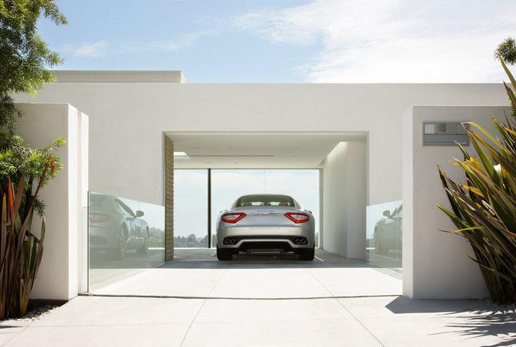 Wat is de allerbeste plek om je Maserati te parkeren? - Autoblog.nl