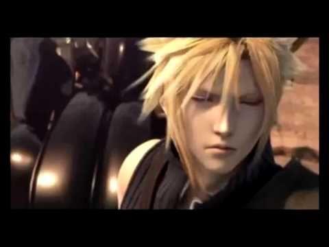 Final Fantasy 7   TOOL Parabola  AMV  Anime music video