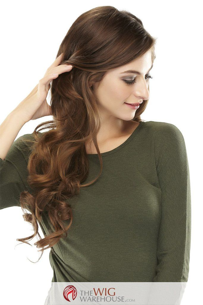 "easiXtend Elite 20"" (With images) Long hair styles, Hair"
