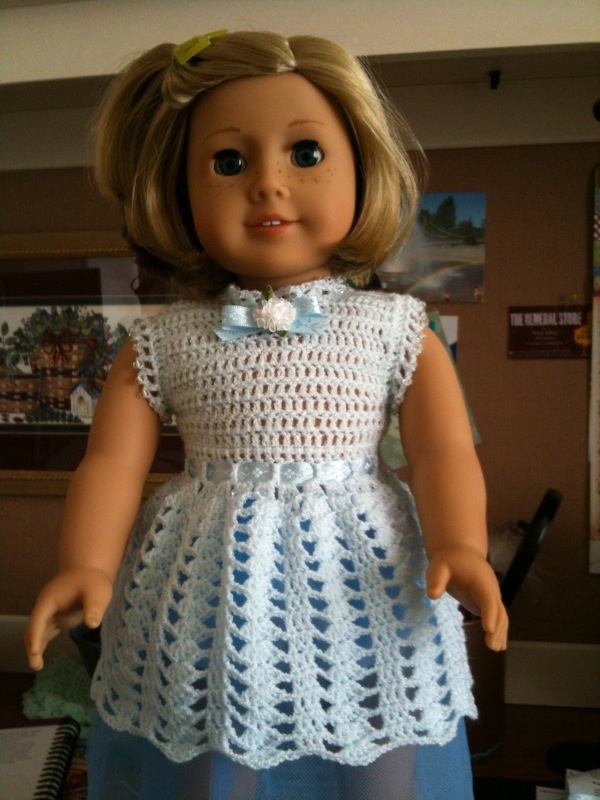 329 besten Doll clothes Bilder auf Pinterest | Häkelpuppen ...