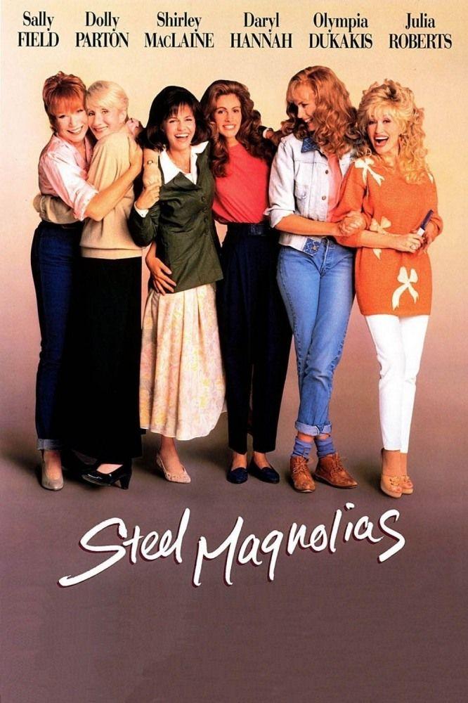 Стальные магнолии (Steel Magnolias)