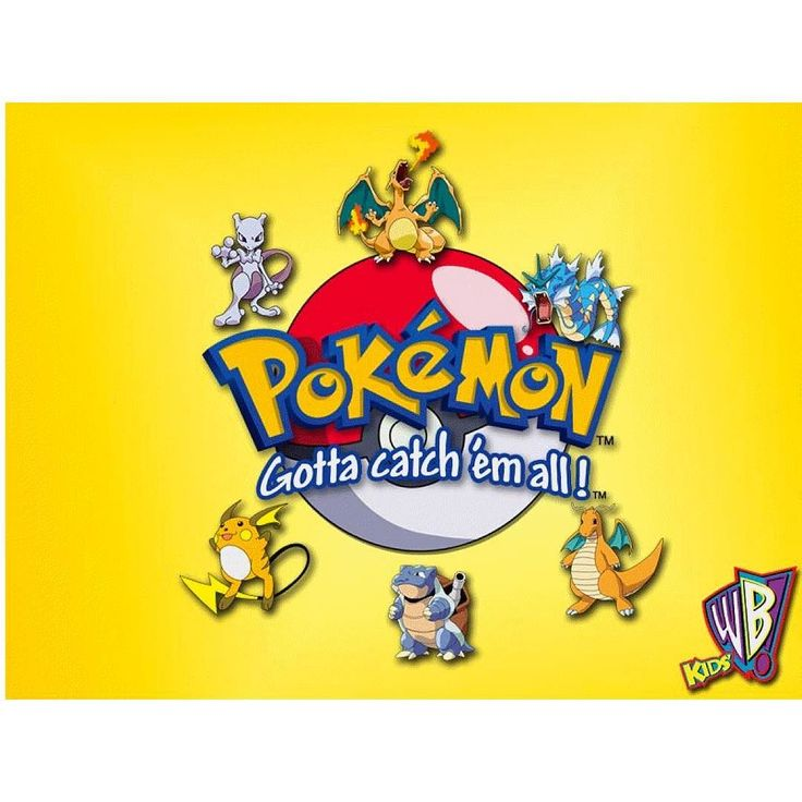 Pokémon registered as trademark in the US on this day in 1999 for TV shows. First use in 1998.  #Pokemon #TV #brand #trademark #history #trivia