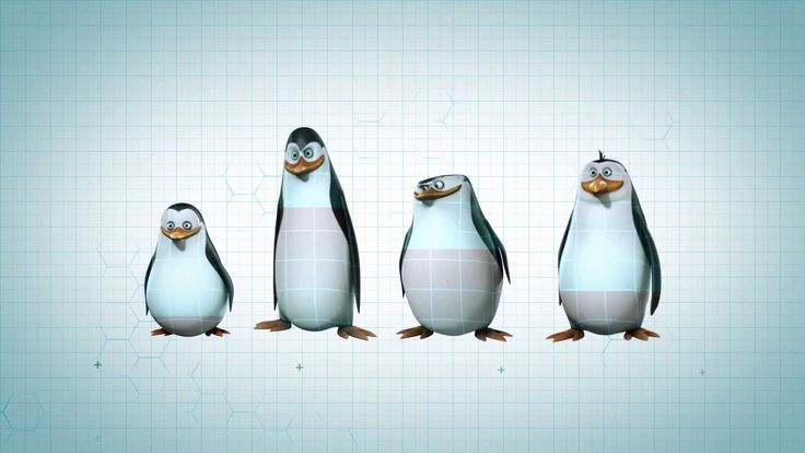 The Penguins of Madagascar Promo NickToons Premiere Week