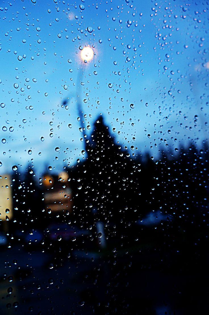 #pucon Chile dias de lluvia *0* <3 #travel