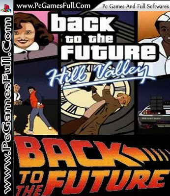back to the future pc game