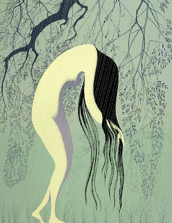 Eyvind Earle.