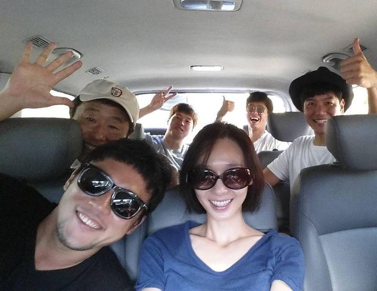 박보검 16102& 세부 _ 구르미 포상 휴가 [ 출처 : actress_hansooyeon https://www.instagram.com/p/BMMNufOgP2u/ ]