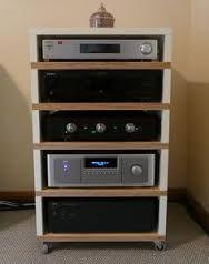 Bildergebnis Für Ikea Lack Audio Rack