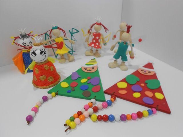 Ook lekker aan de slag gaan? Kom nu heerlijk knutselen in de Hobbyshop Woerden!! - #kerstman #elf #fee #kinderen #rood #groen #blauw #plakken #knippen #lief #foam #piepschuim #ragepijp #silkclay #hobbyshopwoerden #hobbyshop #woerden - Hobbyshop Woerden  0348 430 411  http://www.hobbyshopwoerden.nl http://www.facebook.com/hobbyshopwoerden