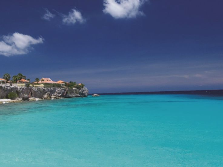 Coral Estate, Curacao