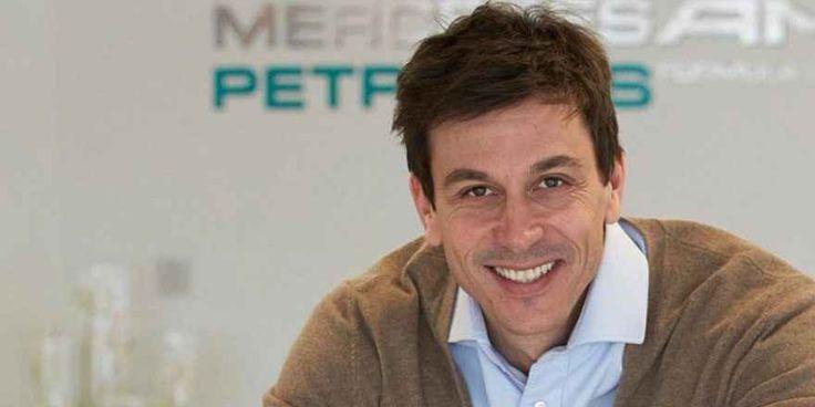 """Wolff: la Ferrari non ha bisogno di """"mercenari"""". Per Toto Wolff l'italianità del team di Maranello è un valore aggiunto. #f1 #ferrari #wolff"""