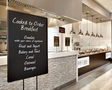 Embassy Suites by Hilton Atlanta NE Gwinnett Sugarloaf Hotel, GA - Cook To Order Menu | GA 30097