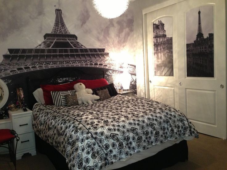 Vintage Paris Bedroom Paris Is My Favoritist City And This Will Be My Bedroom My Bedroom
