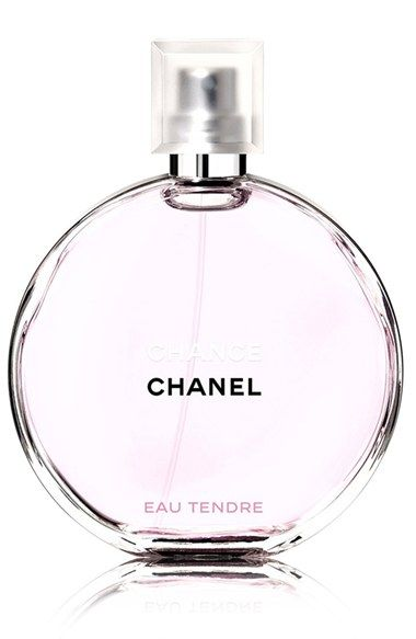 Free shipping and returns on CHANEL CHANCE EAU TENDRE  Eau de Toilette Spray at…