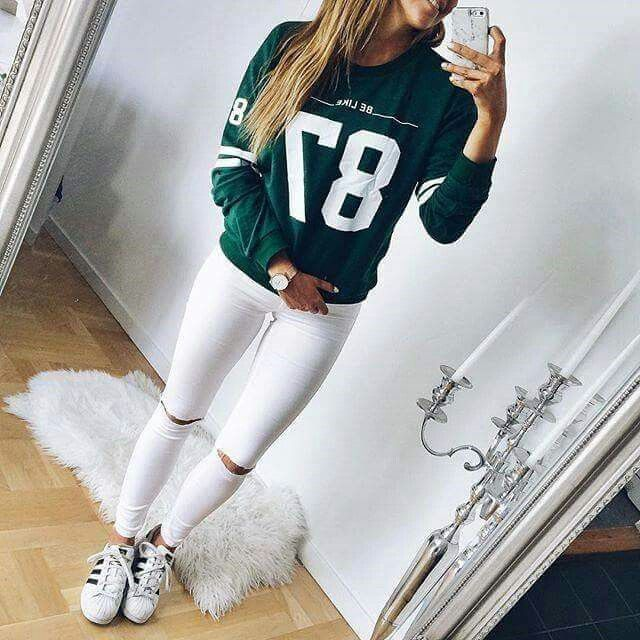 Fun outfit