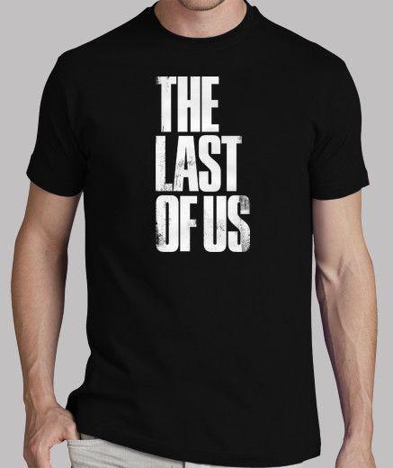 The Last of Us (  logo atras)
