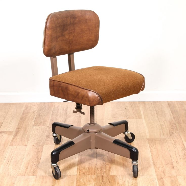 Best 25 office chair without wheels ideas on pinterest for Paint office chair